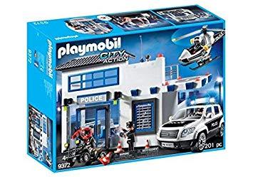 playmobil 9372