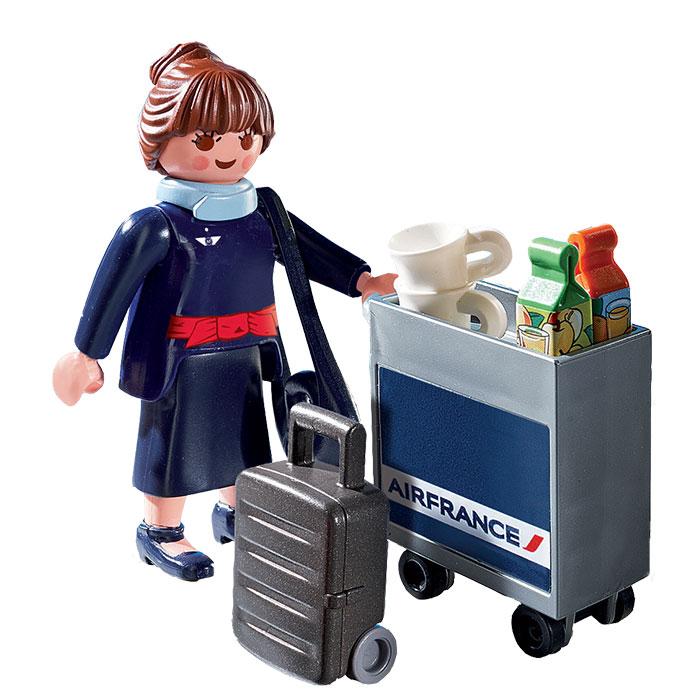 playmobil air france