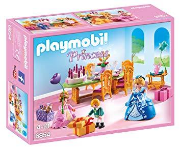 playmobil anniversaire
