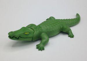 playmobil crocodile