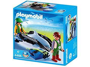 playmobil dauphin