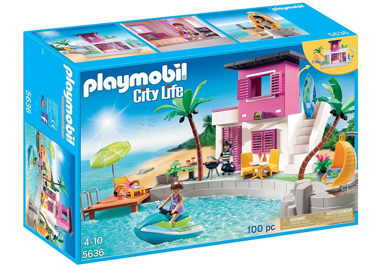 playmobil de