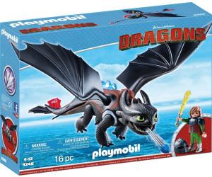 playmobil dragon 9246