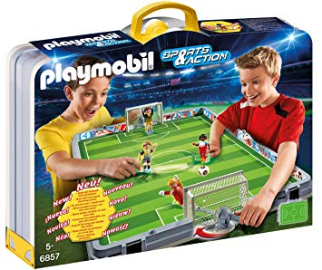 playmobil football
