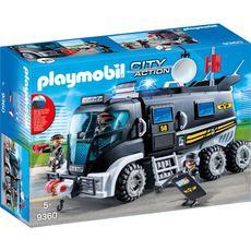 playmobil garcon