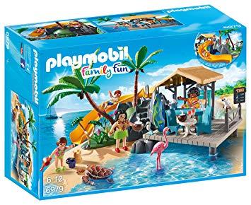 playmobil ile