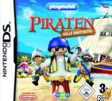 playmobil interactive pirates