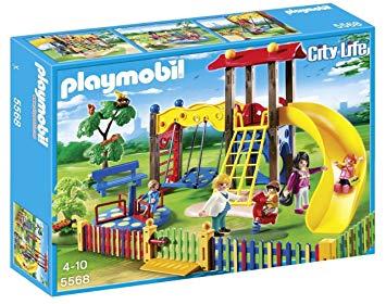 playmobil jeux