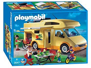 playmobil jouet