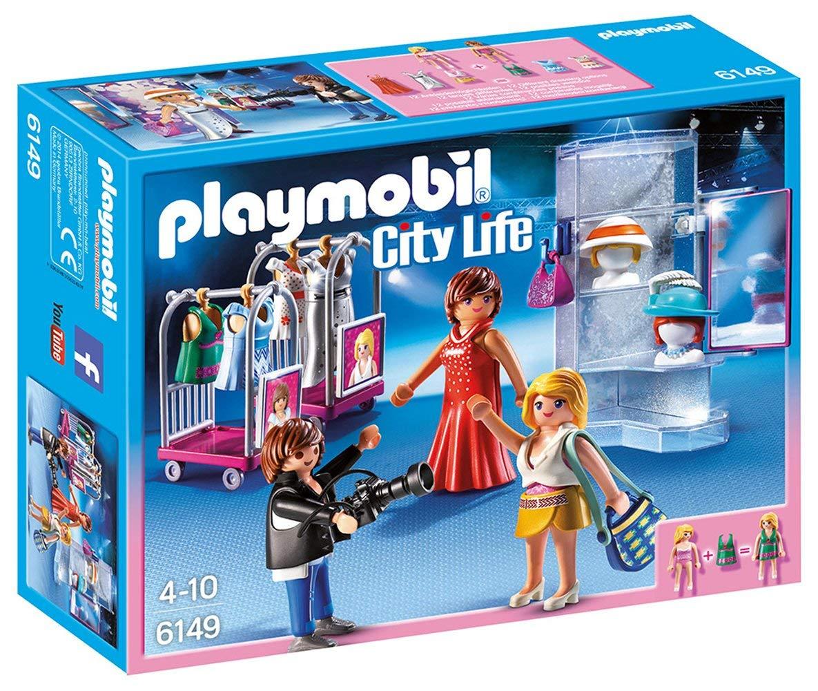 playmobil mode
