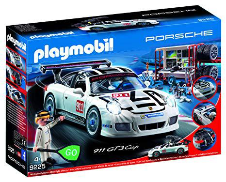 playmobil porsche gt3