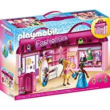 playmobil pour les filles