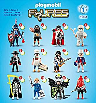 playmobil series 1
