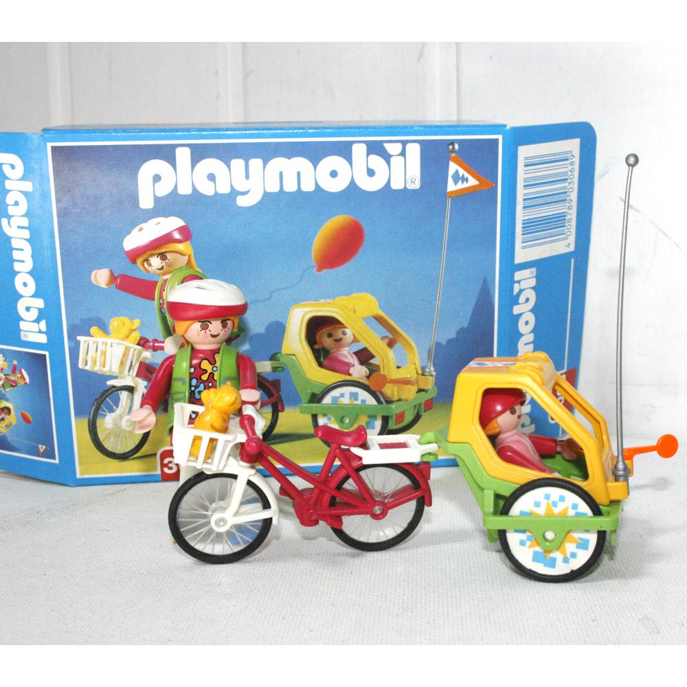 playmobil velo