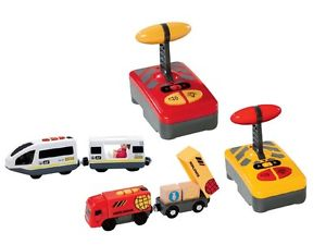 playtive junior train