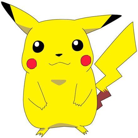 pokemon clip
