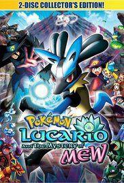 pokemon film 8 streaming