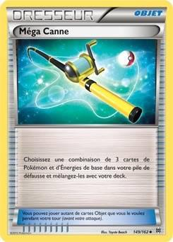 pokemon mega canne