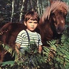 poly le poney