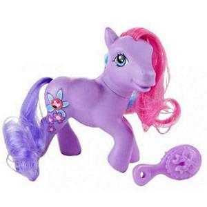 poney jouet fille