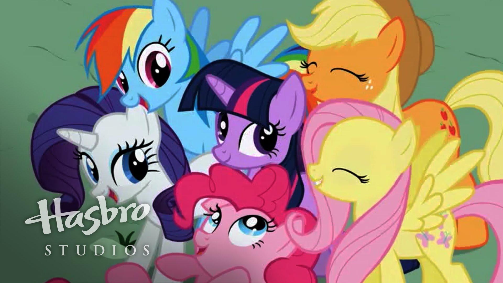 poney little pony