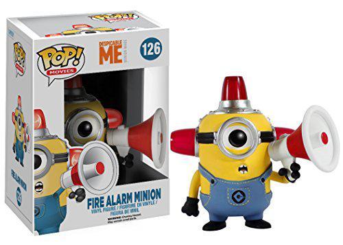 pop minion