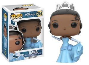 pop princesse disney