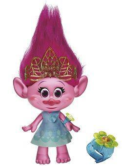 poppy troll jouet