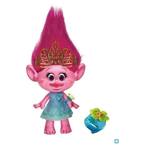 poppy troll poupee