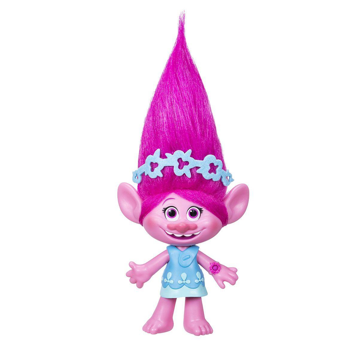 poppy troll qui chante