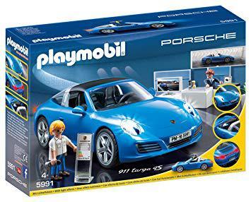 porsche jouet