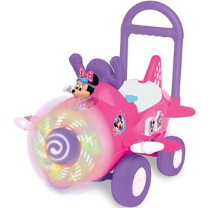 porteur avion minnie