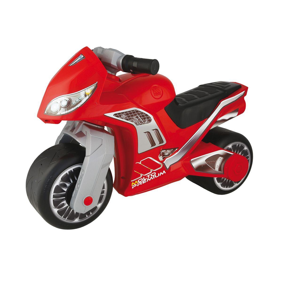 porteur moto enfant