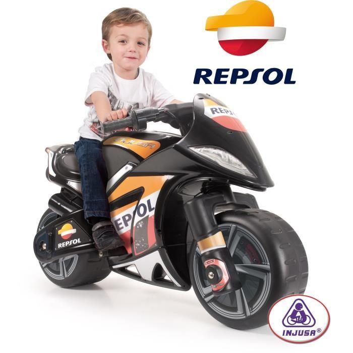 porteur moto repsol