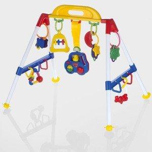 portique de jeux bébé