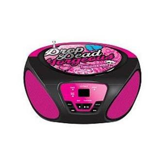 poste cd monster high
