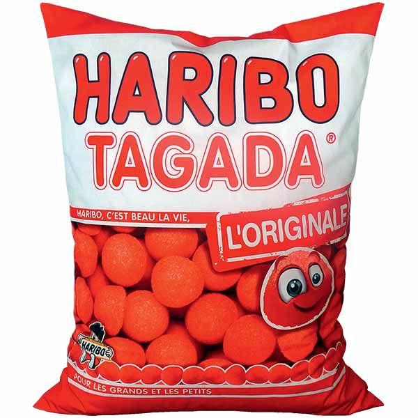 pouf haribo