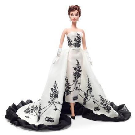 poupee barbie collection