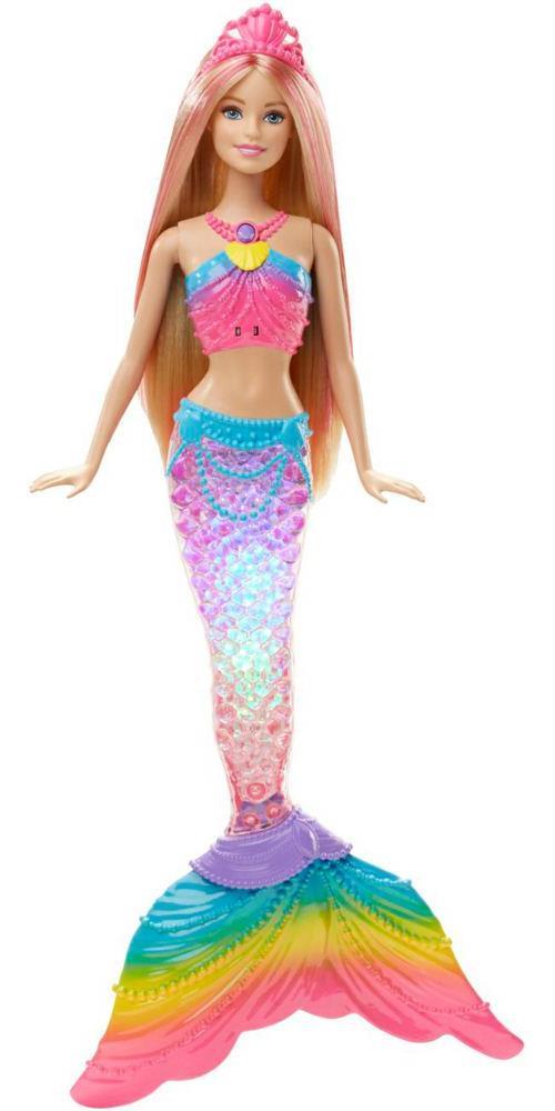 poupee barbie sirene