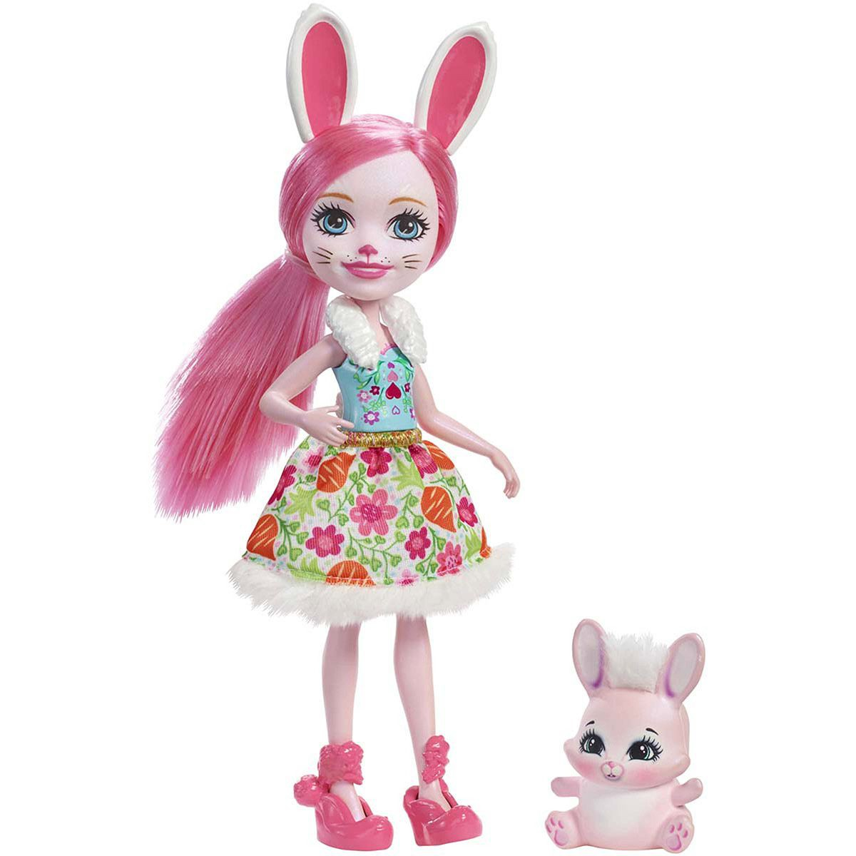 poupee enchantimals