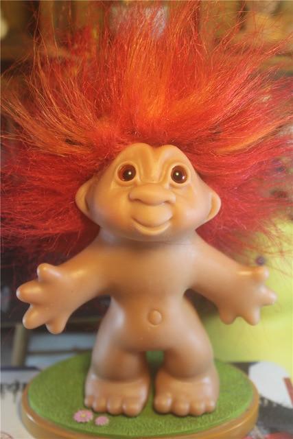 poupee troll