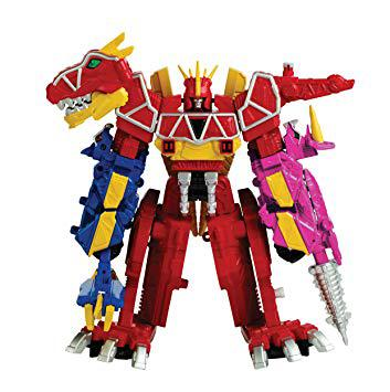 power rangers dino charge jouet