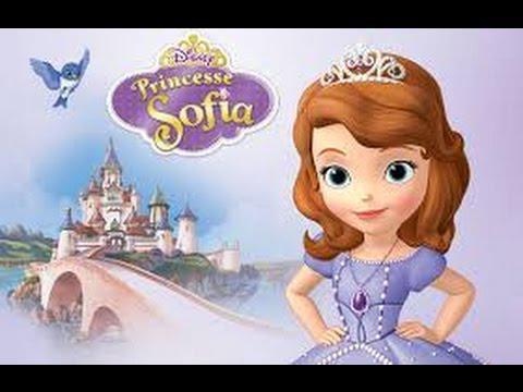 princesse sofia princesse