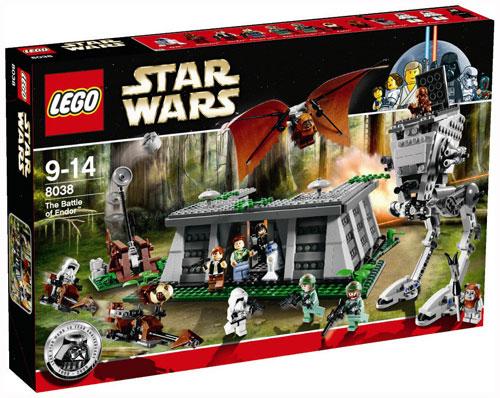 produit lego star wars