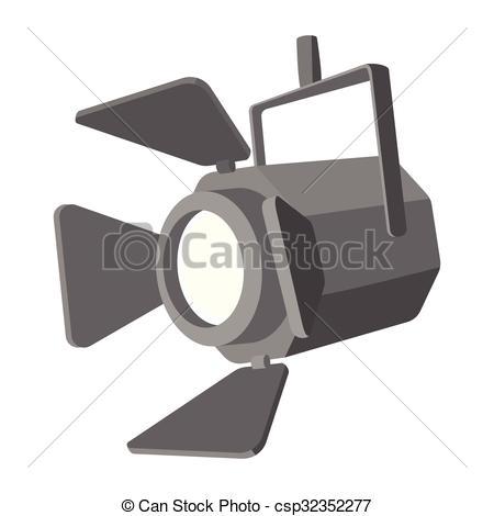projecteur dessin
