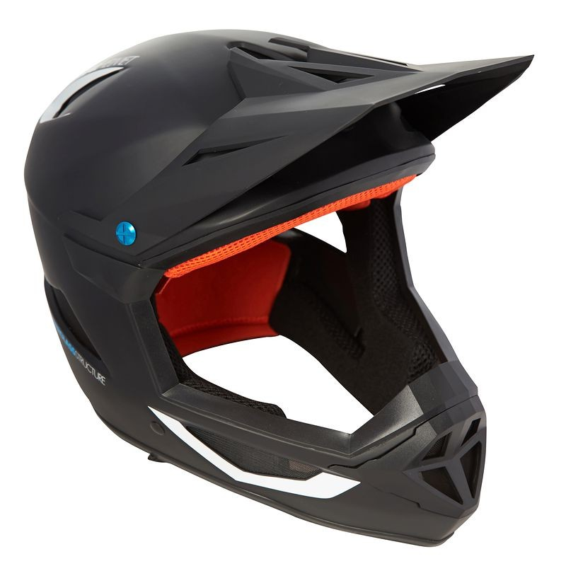 protection velo decathlon