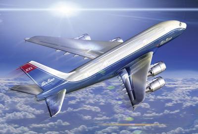 puzzle avion