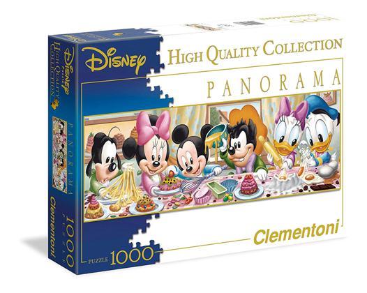 puzzle disney clementoni