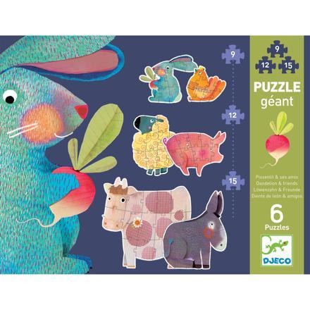 puzzle enfant 3 ans