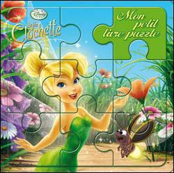 puzzle fée clochette